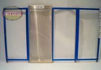 Rama Metalowa do wialni czyszczalni Petkus A-09, A-12, M-20, M-50, U-12, U-40, U-60, K-525, K-526, K-527, K-528, K-545, K-546, K-547, K-548