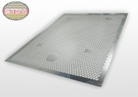 blacha perforowana Sv aluminium perforacja
